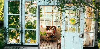 Jaką szklarnię do ogrodu wybrać?
