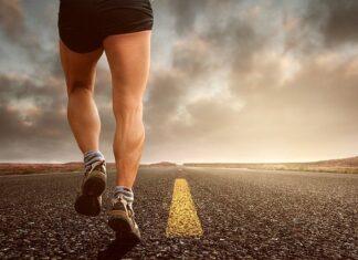 Skurcze mięśni występują po intensywnym wysiłku